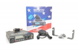 Statie Radio Cb-20W Storm Matrix 2014HL