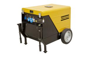 Generator Portabil Qep S7 50hz 3p Avr # 1633103820