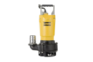 Pompa Apa Profesionala 1.2 Kw 317 L/min Atlas Copco # Weda 08s 8162161500