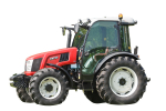 Tractor Agricol Hattat A110 4wd