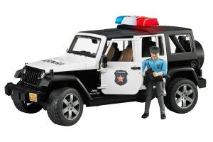 Masina De Politie Bruder # 60002526