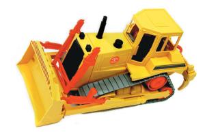Buldozer Caterpillar Bruder # 02422