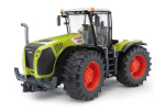 Tractor Claas Xerion 5000 Bruder # 03015