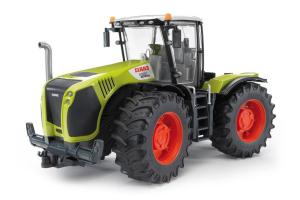 Tractor Claas Xerion 5000 Bruder # 03015