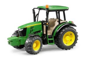 Tractor John Deere 5115m Bruder # 02106