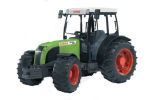 Tractor Claas Nectis 267f Bruder # 60002110