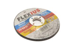 Disc Abr. Sm125x6.0x22.23 # Da125x6.0sm8