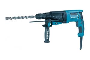 Ciocan Rotopercutor Sds-Plus 800W 22 mm 2.4J 3 Functii Makita # Hr2630