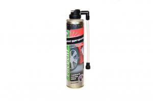 Spray Pentru Umflat Si Reparat Roti Prevent