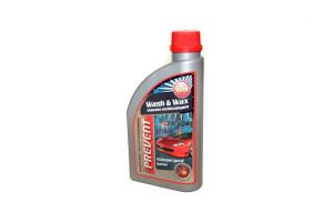 Sampon Auto Wash&wax 0.5kg Prevent