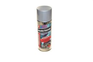 Spray Vopsea Argintiu Termorezistent 400ml Prevent
