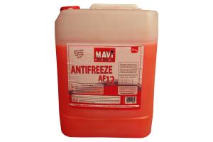 Antigel Concentrat Af12 10kg Mavi