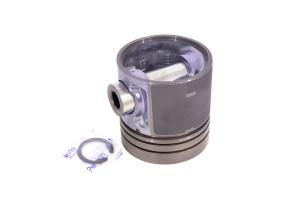 Set Piston (bolt+sigurante) Perkins # U5ll0017
