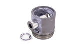 Set Piston Cu Segmenti Perkins # 4115p001