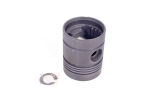 Set Piston (bolt+sigurnate) Perkins # 68301