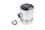 Set Piston (bolt+sigurante) Perkins # U5lp0009