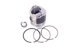 Piston+segmenti Perkins # 115017720