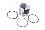 Set Piston+segmenti Perkins # 115017581
