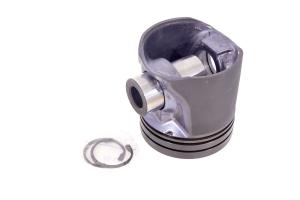 Set Piston R2 (bolt+sigurante) Perkins # U5lp0058d