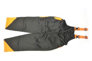 Pantalon Protectie Forestieri Oak - L