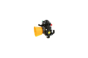 Pompa P-100 La Erbicidator # Disea51