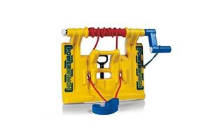 Rolly Toys Troliu Cu Cablu Bruder # 600409006