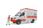 Mb Sprinter Ambulanta Bruder # 02536