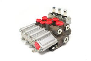 Distribuitor Hidraulic Belarus # R80-3/4-222