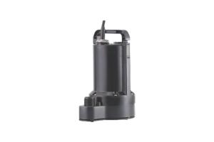 Pompa Submersibila De Drenaj Apa Curata 0.25kw 67l/min Rotakt # Ut250