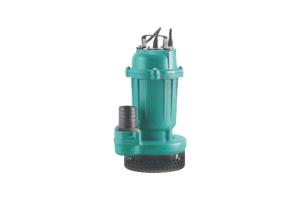 Pompa Submersibila De Drenaj Apa Curata 0.55 Kw 267l/min Rotakt # Tps550a