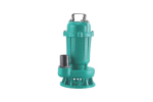 Pompa Submersibila De Drenaj Apa Murdara 0.4kw 267l/min Rotakt # Tps401a