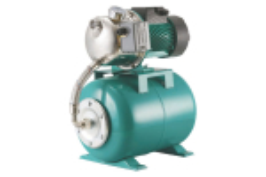 Hidrofor 0.8kw 50l/min Rezervor 25l Rotakt # Atsgj800