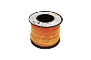 Fir Nylon Rotund 2.4 mmx253 Stihl # 00009302246