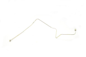 Conducta Compresor U650 # 10330010