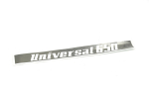 Emblema U650