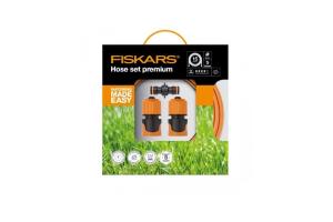 Set Furtun Premium 9 mm 15M Q4 Fiskars # 1020447