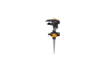 Aspersor Pulsator Cu Tarus On-off Fiskars # 1027029