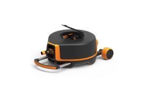 Set Tambur Automatic Xl Cu Roti Fiskars # 1025933