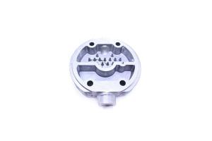 Chiulasa Compresor Lamele U650 # 32028003-7