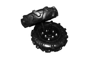 Roti Cauciuc Motocultor 4.00-8 Rotakt # 004961