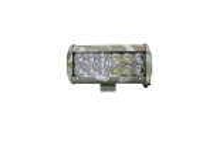 Lampa Camuflaj 36w 165mm # Lb0032sm
