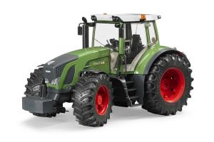 Tractor Fendt 936 Vario Bruder # 03040