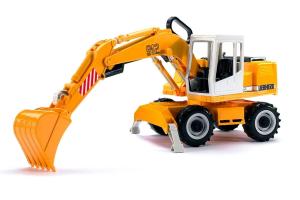 Excavator Liebherr 912 Bruder # 02426