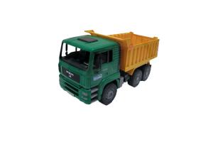 Camion Man Cu Cupa Basculabila Bruder # 02765