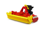 Grapa Rotativa Pottinger Lion 3002 # 02346