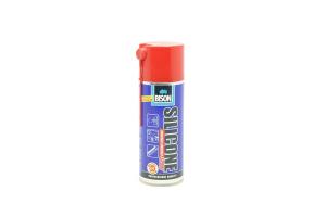 Spray Silicon 431000  Bison 400 ml