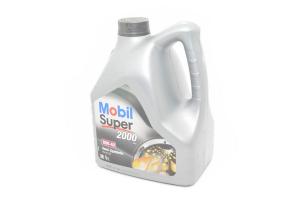 Ulei Super 2000 X1 10w40 Mobil 4l