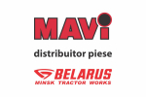 Ansamblu Bolt Directie L=128 mm Belarus # 102-34051112-01