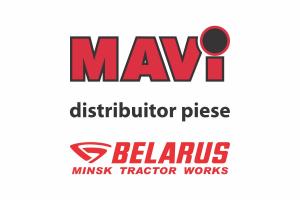 Ansamblu Bolt Directie L=128mm Belarus # 102-34051112-01