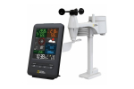 Statie Meteo 5 In 1 National Geographic # 9080500